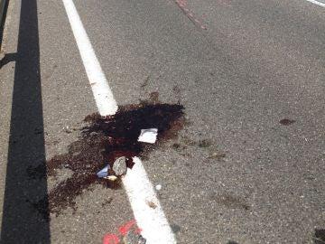 Mueren dos ciclistas atropellados en Tarragona