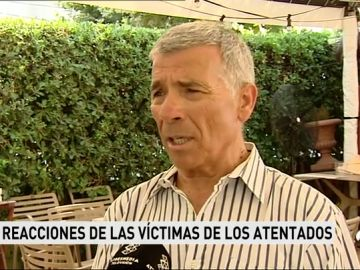 """Una de las víctimas de Santi Potro: """"Es un día muy duro, las víctimas no pueden dejar de llorar"""""""
