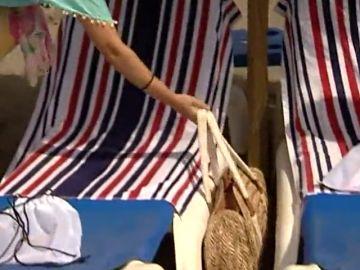 Crean una aplicación móvil para reservar la hamaca de la playa sin moverte de casa