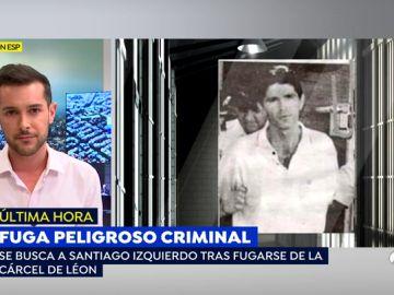 Se busca uno de los presos más peligrosos de España tras fugarse de la prisión de Mansilla de las Mulas, León