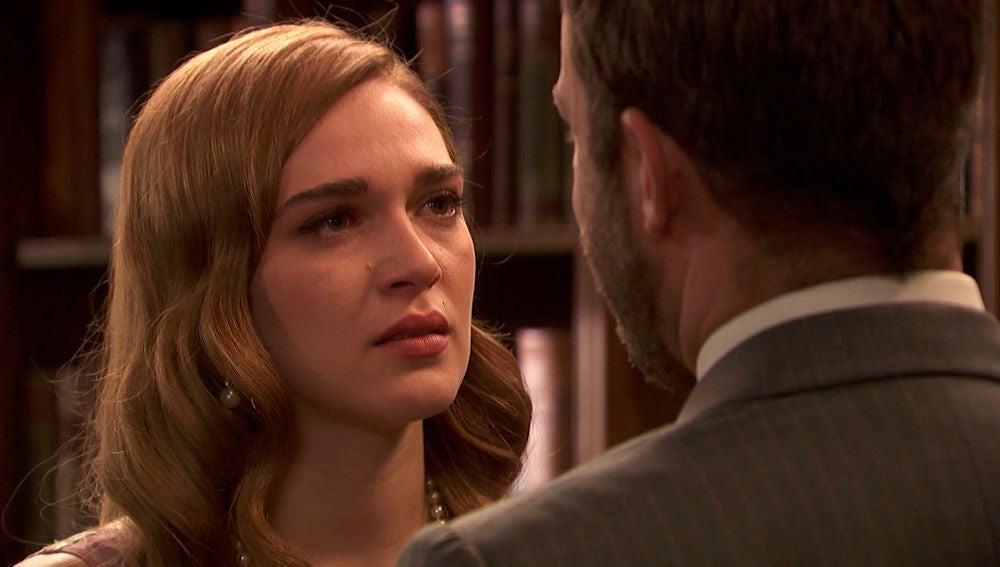 Julieta avanza en la investigación sobre la muerte de Saúl