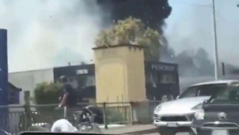 Al menos dos muertos y 67 heridos en una explosión de un camión cisterna en Bolonia