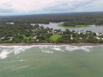 Arrestan al sospechoso de matar a una turista española en Costa Rica