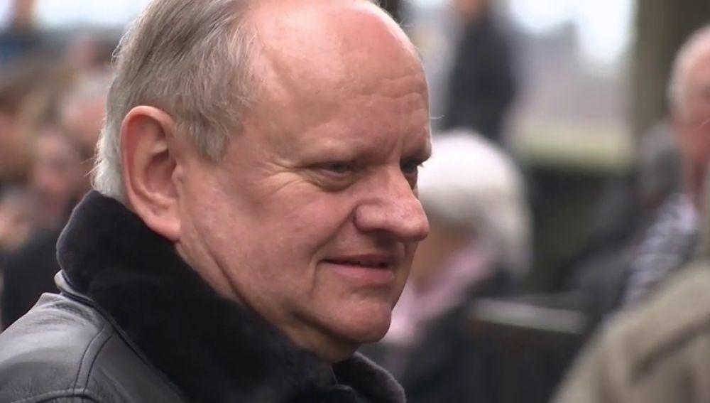 Fallece Jöel Rebuchon, el chef con más estrellas Michellin