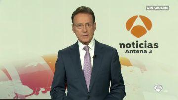 Matías Prats en Antena 3 Noticias