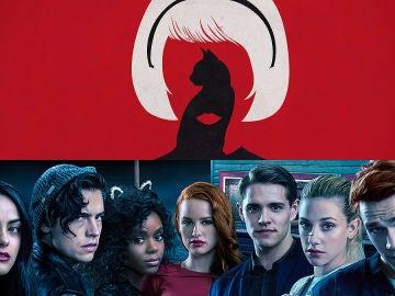 'Las escalofriantes aventuras de Sabrina' y 'Riverdale'