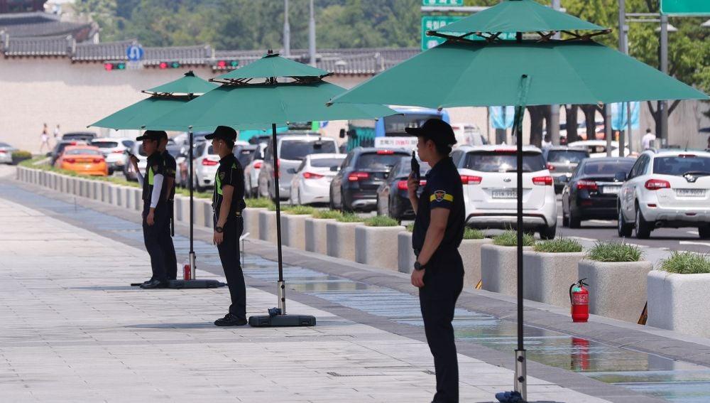 Corea del Sur recortará la factura de la luz a hogares por la ola de calor