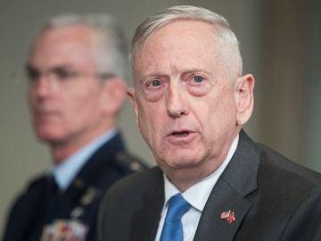 El Pentágono restringe el uso de programas con geolocalización para evitar poner en peligro a sus tropas