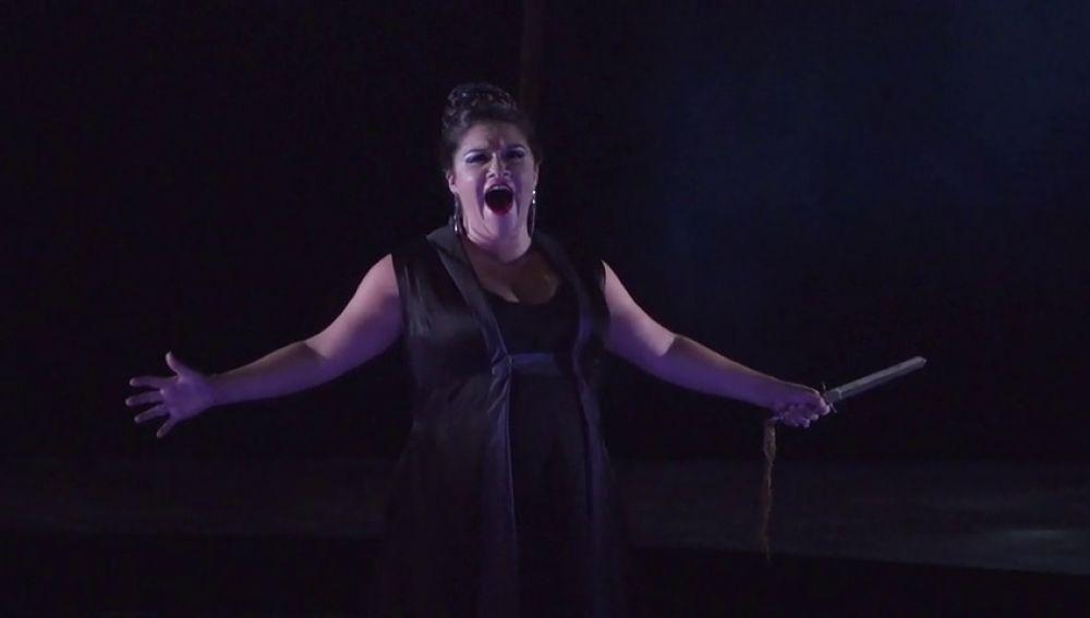 """Broggi hace brillar en Peralada """"La Flauta Mágica"""" de Mozart"""