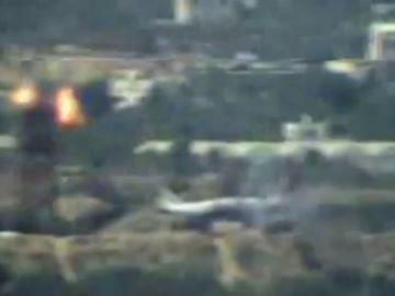 Más tensión en Gaza: dos milicianos palestinos muertos por disparos israelíes