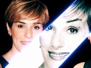 Cinco años esperando a que Anabel Alonso llegara a 'Tu cara me suena'
