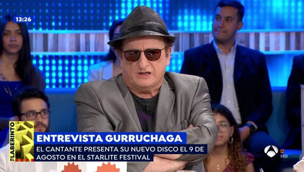 entrevista javier gurruchaga