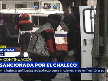 """Carlos Iturgaiz, expresidente del PP vasco, al que los etarras trasladados intentaron matar: """"Los verdugos salen victoriosos de todo"""""""