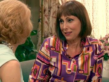 Teresa despeja sus dudas tras besarse con Pierre