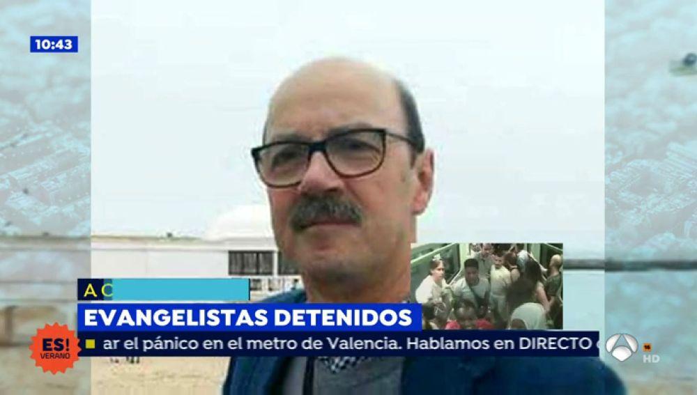 Un testigo confirma que fueron tres los que asesinaron a un joyero en Carmona