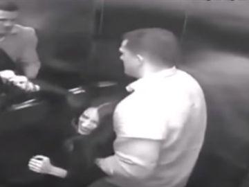 La agresión de un hombre que acaba con la vida de su mujer