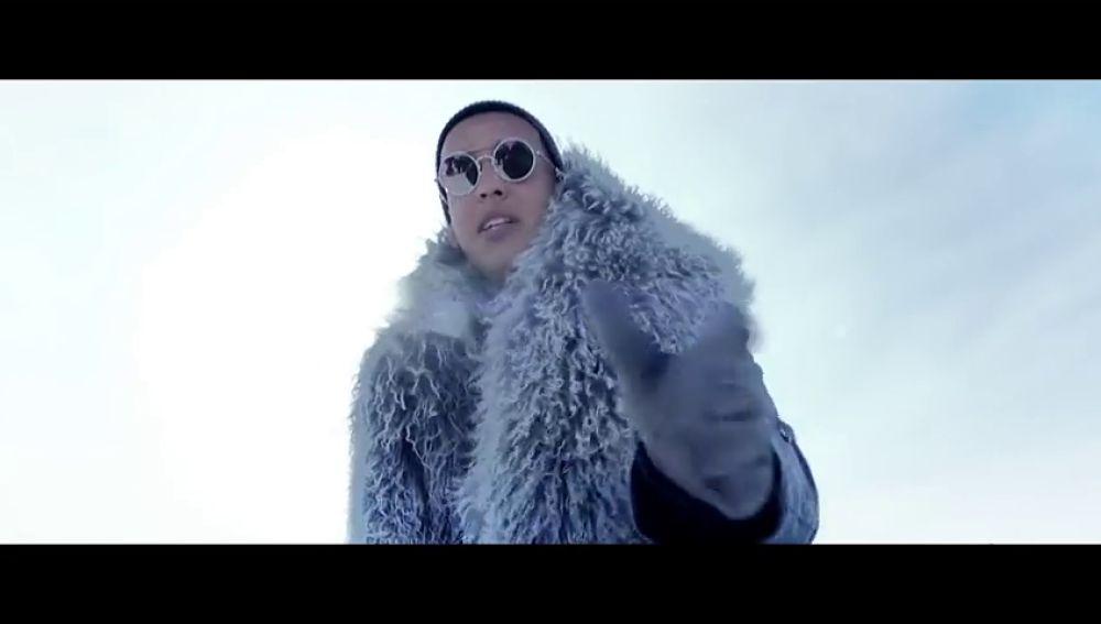 Un ladrón se hace pasar por Daddy Yankee y le roba dos millones de euros en joyas en un hotel en Valencia