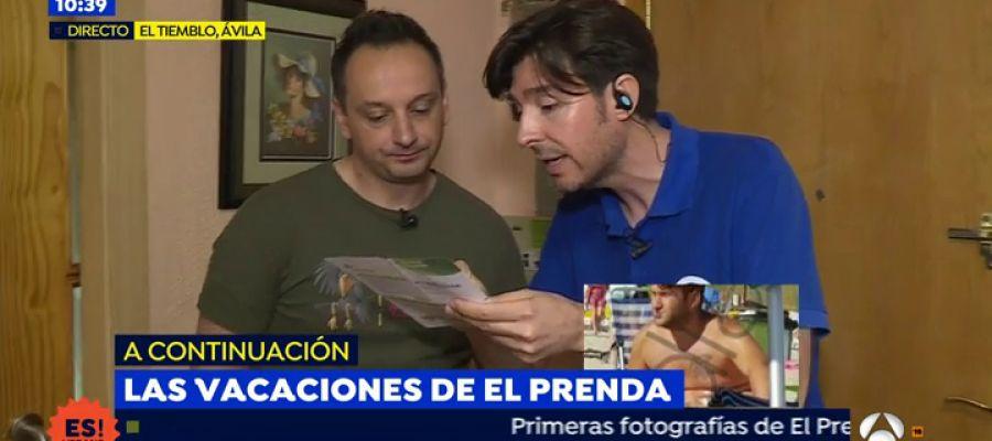 Antena 3 tv espejo p blico los mejores trucos para no for Ver espejo publico hoy