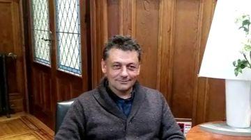 Concejal de Llanes asesinado
