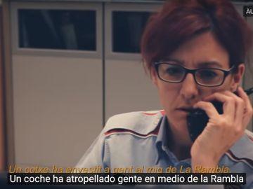 'Cronos, días de oscuridad', vídeo de los Mossos en el aniversario