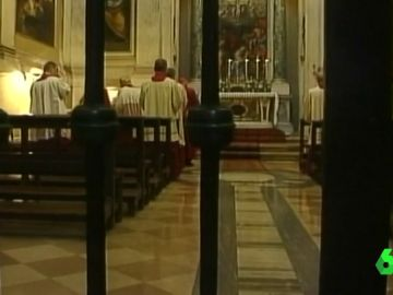 """El Vaticano conocía los crímenes sexuales de los curas de EEUU: """"Tenían la llave a archivos secretos"""""""