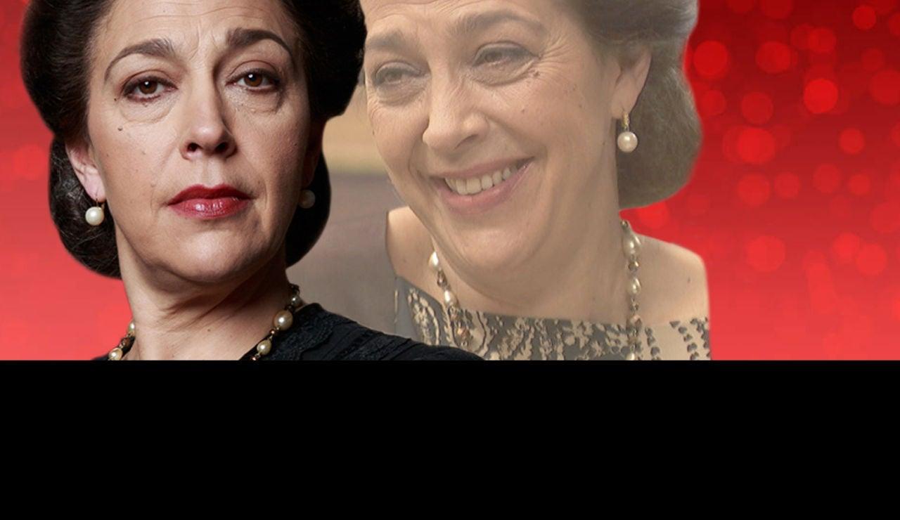 María Bouzas super