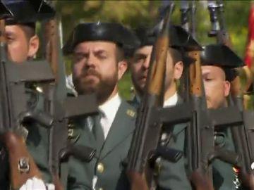 Defensa investiga a los reservistas que firmaron un manifiesto que exalta la figura de Franco