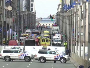 Europa se fortalece frente al yihadismo