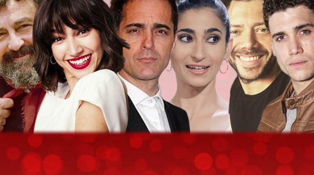 Unas nuevas imágenes de los actores de 'La casa de papel' fuera de cámaras desatan las risas de los fans