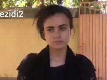 Una joven yazidí huye desde Irak del yihadista que la violó y esclavizó y se lo encuentra en un supermercado alemán