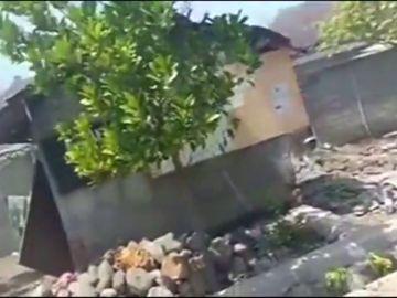 Un nuevo terremoto de magnitud 6'3 sacude la isla de Lombok, en Indonesia