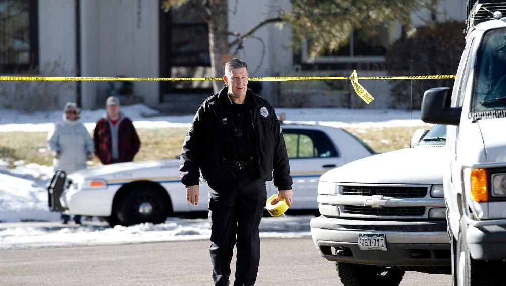 Tras denunciar la desaparición de su esposa e hijas lo hayan culpable de haberlas asesinado (FOTOS)