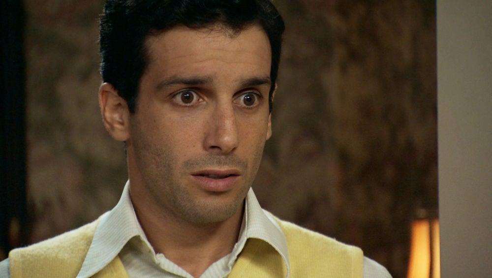 """Charo: """"Ignacio, solo puede confiar en una persona y esa eres tú"""""""