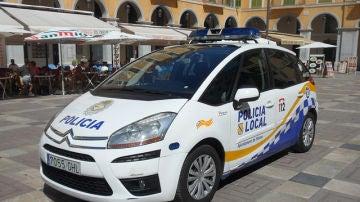 Policía Mallorca