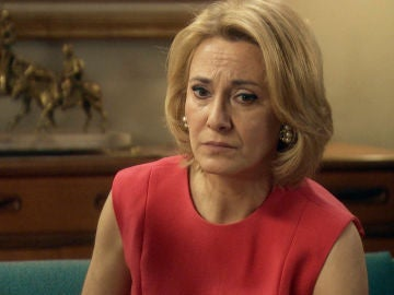 Matilde le cuenta a Durán el punto débil de Ortega