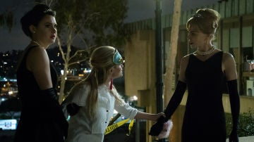 Primera temporada de 'Big Little Lies'