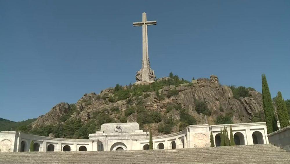 Esta semana se activará el proceso para exhumar los restos de Franco