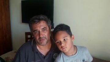 """Así han vivido dos españoles los terremotos en Indonesia: """"realmente en estos quince días las réplicas no han parado"""""""