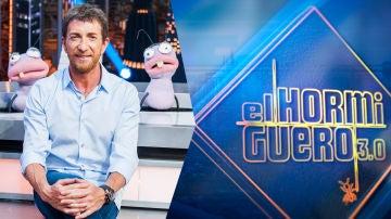 El 3 de septiembre, nueva temporada de 'El hormiguero 3.0' en Antena 3