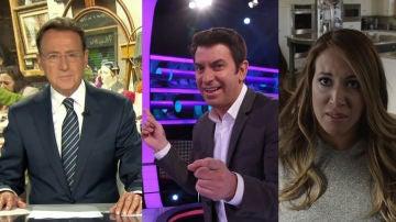 Antena 3, líder de la Mañana, Sobremesa y Tarde