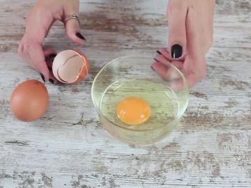 Tres sorprendentes cosas que puedes hacer con la cáscara de los huevos
