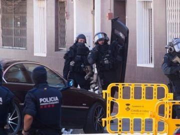 Noticias de la mañana (21-08-18) La Audiencia Nacional empieza a analizar el material incautado en el domicilio del atacante a la comisaría de Cornellà