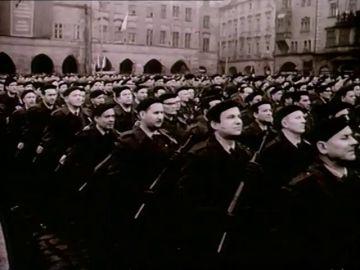 Medio siglo de la invasión de Checoslovaquia por parte de la URSS