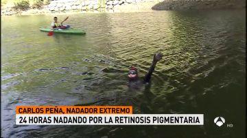 Carlos Peña_ Nada 24 horas