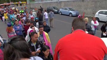 Más de dos millones de venezolanos han dejado el país