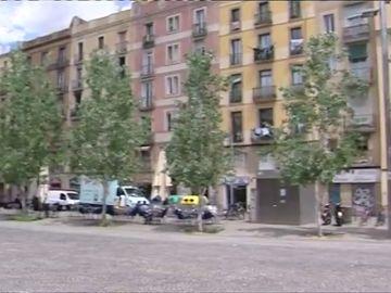 El Ayuntamiento de Barcelona podrá expropiar solares que lleven dos años sin edificar y sin actividad para destinarlos a vivienda pública
