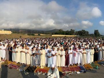 Fiesta del Sacrificio Ceuta