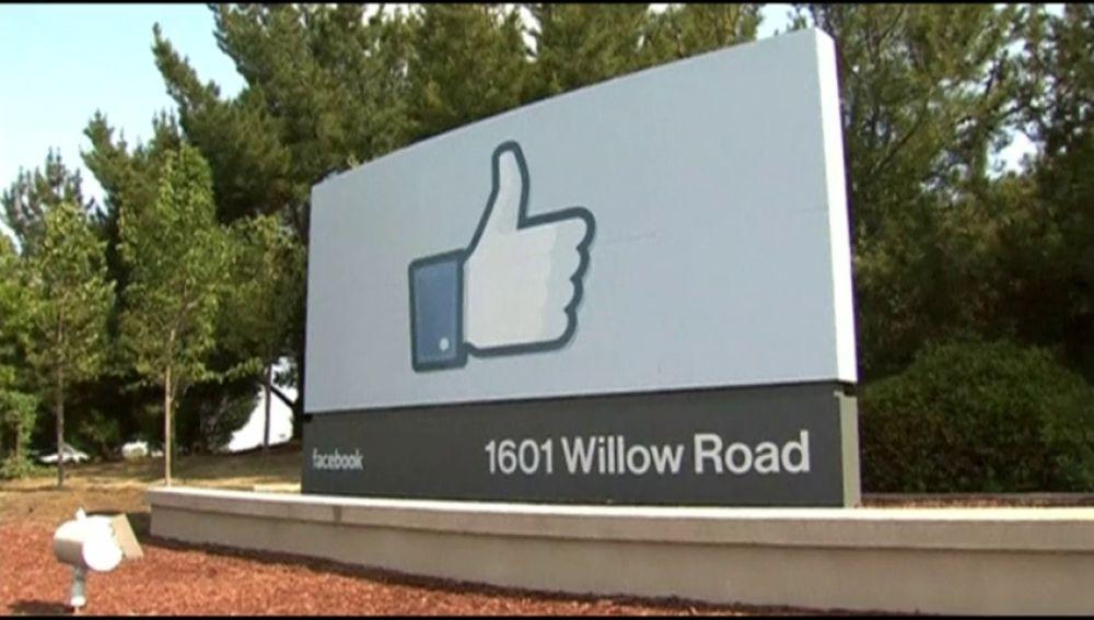 Facebook y Twitter eliminan casi 1.000 'cuentas fake'