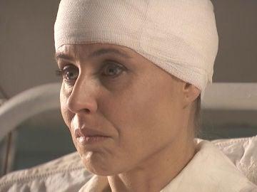 Una grave enfermedad volverá a paralizar a Adela