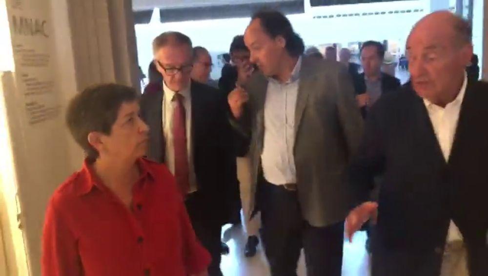 """José Guirao, Ministro de Cultura: """"Yo lo que pido a los exhibidores es que acaben de aplicar el IVA cultural en los próximos meses"""""""